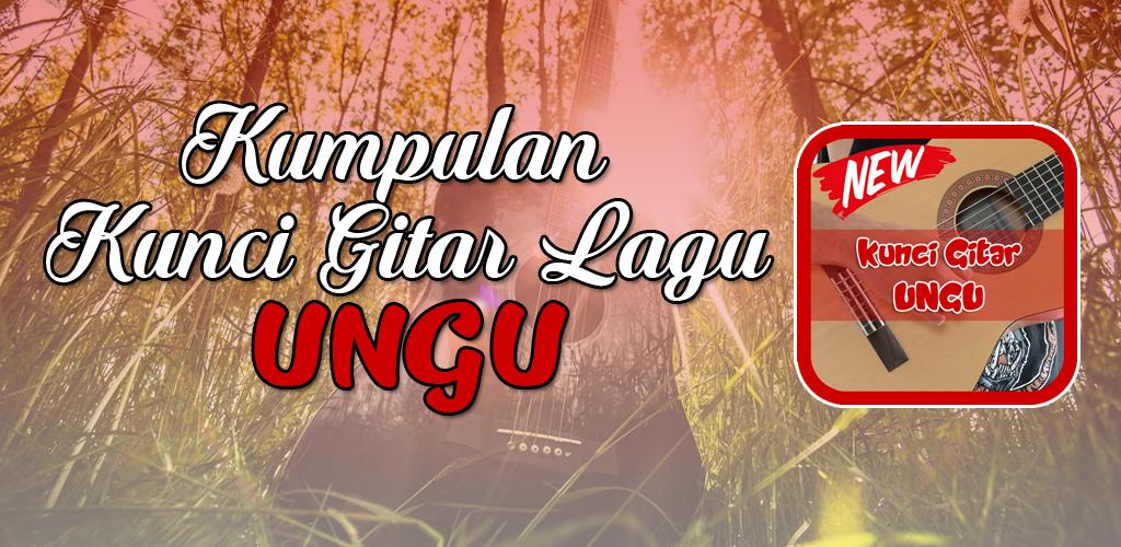 Kunci Gitar Ungu 1 1 Apk Download Com Gameedukasianak