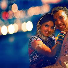 Wedding photographer Bhai Dupare (wedartist). Photo of 21.08.2015