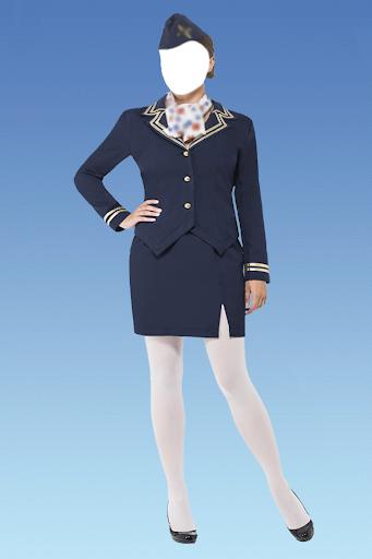 Air Hostess Suit Editor