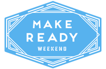 Make Ready Weekend by Iron Hill Press