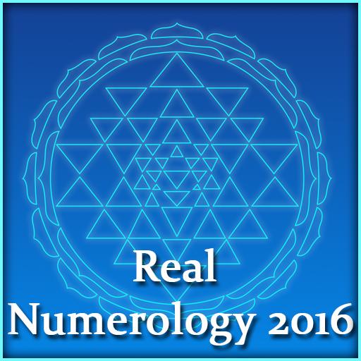 Real Birth Numerology 2016