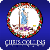Delegate Chris Collins