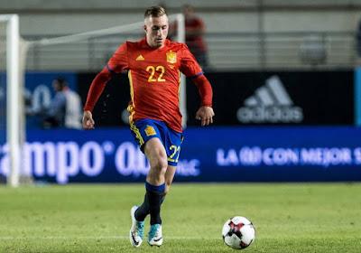 Euro U21: L'Espagne favorite, l'Italie et l'Allemagne en embuscade