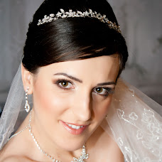 Wedding photographer Inna Shishkalova (Photolug). Photo of 29.11.2014