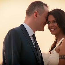 Fotógrafo de casamento Decio Almo (decioalmo). Foto de 06.04.2015
