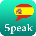 Learn Spanish Offline icon