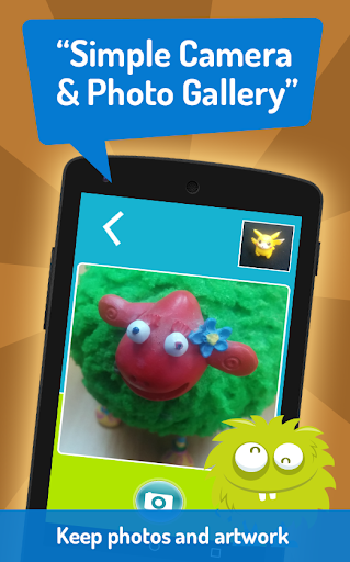 KIDOZ: Safe Mode with Free Games for Kids 4.0.4.2 screenshots 6