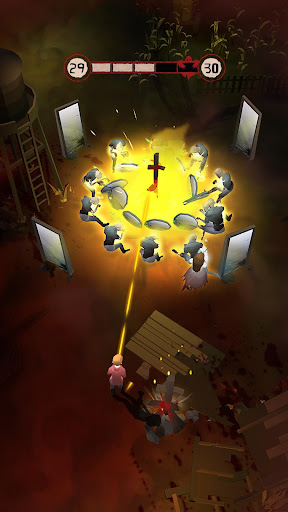Ghost Battle Mod Apk : ghost, battle, Download, Ghost, Killer, 1.1.4, (Unlimited, Money), Android