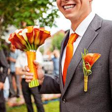 Wedding photographer Anastasiya Karaleva (karaleva90). Photo of 16.10.2013