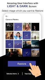 Deleted Photo Recovery 1.5 APK Mod Updated 3