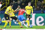 Un nouveau coup dur pour le Borussia Dortmund avant le PSG