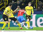 Ligue des Champions: Marco Reus manquera aussi PSG-Dortmund