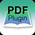 PDF Plugin - for Gitden Reader icon