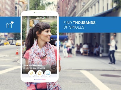 Match.com: meet singles, find dating events & chat 1