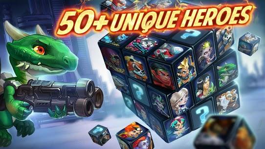 Battle Arena MOD Apk (Unlimited Coins) 3