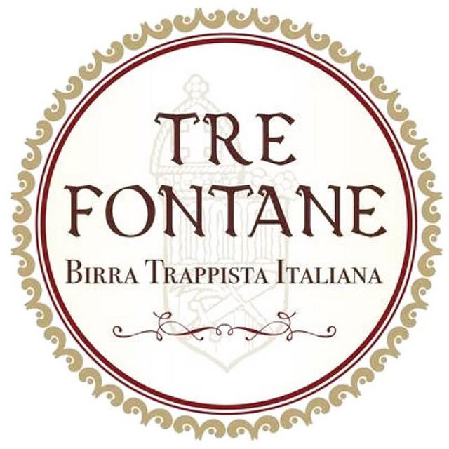 Logo of Birrificio Trefontane Tre Fontane