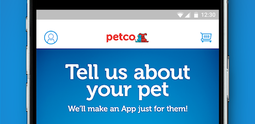 Pet-personalized shopping!