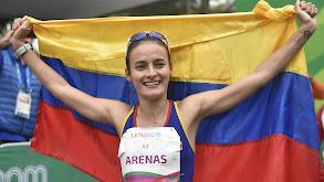 Arenas: Esperanza de podio en marcha thumbnail