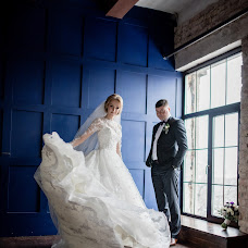 Wedding photographer Aleksey Bondar (bonalex). Photo of 31.01.2018