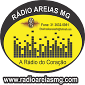 Radio areias mg