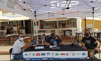 El mar, la literatura y el cine desde Cabo de Gata