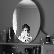 Wedding photographer Maryana Tichak (eugenstud). Photo of 08.02.2016