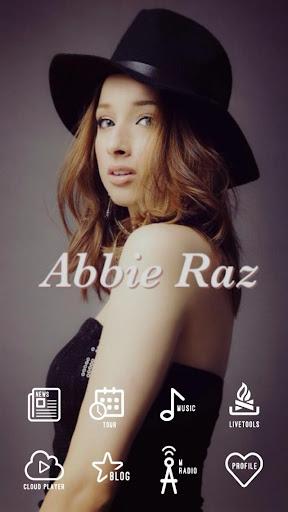 Abbie Raz edition