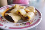 慢品 手作飯糰 麵糊蛋餅