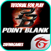 tutorial for play Point_Blank