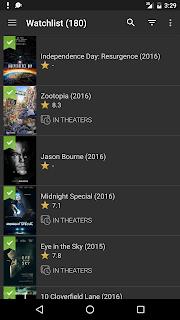IMDb Movies & TV screenshot 05