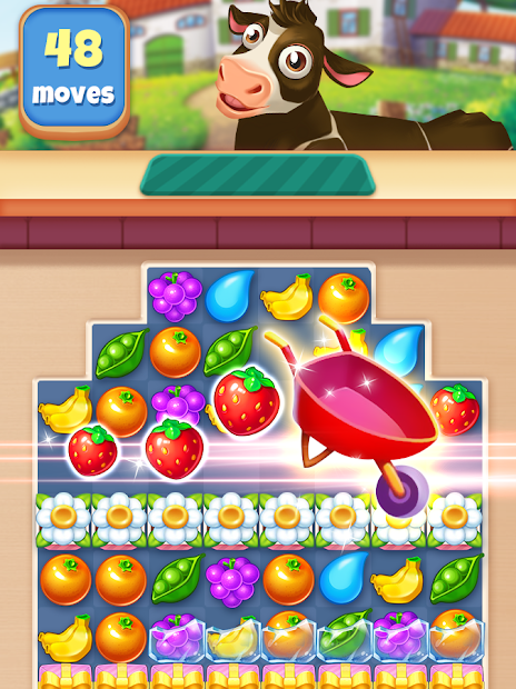 Farm Fruit Harvest screenshot 16