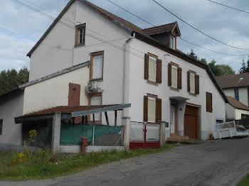 Maison 147 m2