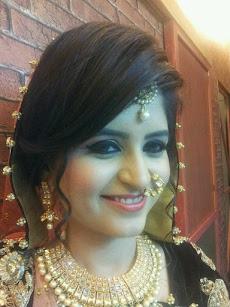 Makeup artist HEMA Watson Salons, Ahmedabad