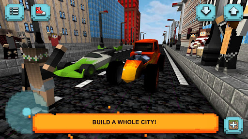 Car Craft: Traffic Race, Exploration & Driving Run 1.5-minApi19 3
