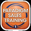 Paradigm Sales Training icon