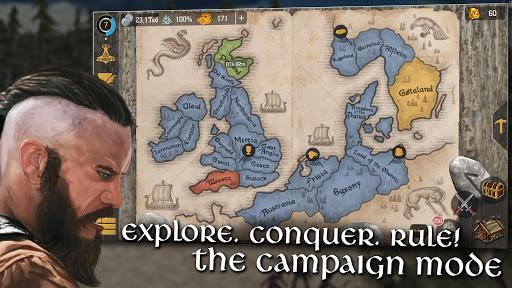 Vikings at War 1.1.7 Screenshots 10