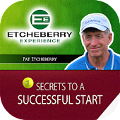 Tennis Secrets to a Successful Start Etcheberry