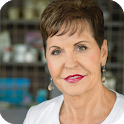 Joyce Meyer - audio and podcast icon