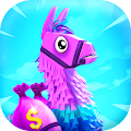 Battle Llama Idle Royale Game