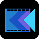 ActionDirector Video Editor icon