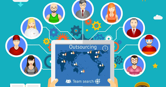 How to Outsource a Software Development Project
