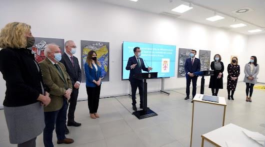 Almería y Murcia piden al Gobierno priorizar el Corredor Mediterráneo