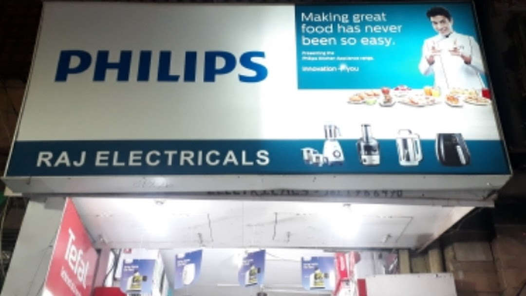 Raj Electricals - Electrical Appliance Wholesaler in Gurgaon 5a21a4616e66c