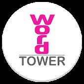 Tải Word Tower Crosswords APK