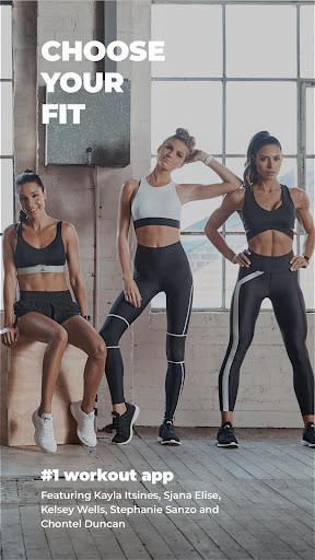 Sweat: Kayla Itsines Fitness 4.0.5 app download 2