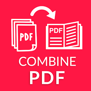 Combine PDF 12.0 by VDO apps logo