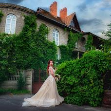 Wedding photographer Aleksandr Alferov (Alfor). Photo of 03.06.2017
