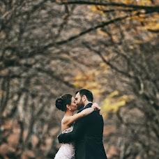 Wedding photographer Irakli Lafachi (lapachi). Photo of 22.02.2018