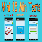 IBPS Bank Mini Mock Practice exam Tests