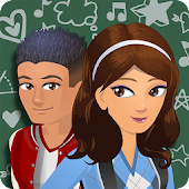 Free High School Story APK for Windows 8